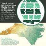 Cover image: Transforming NC's Mental Health and Substance Use Systems