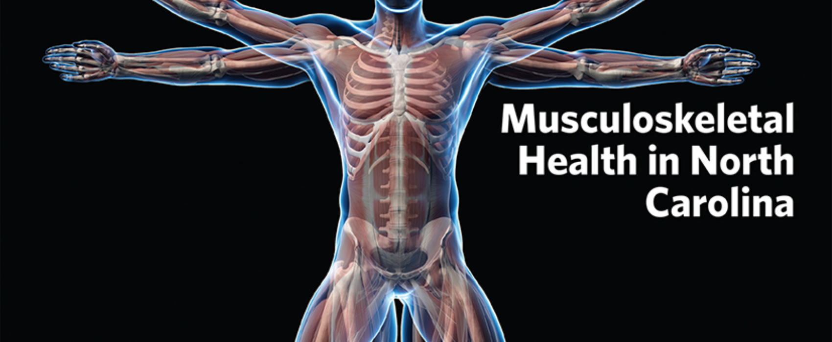 Musculoskeletal Health in North Carolina