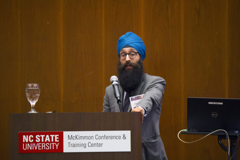 Prabhjot Singh, Director, Arnhold Institute for Global Health