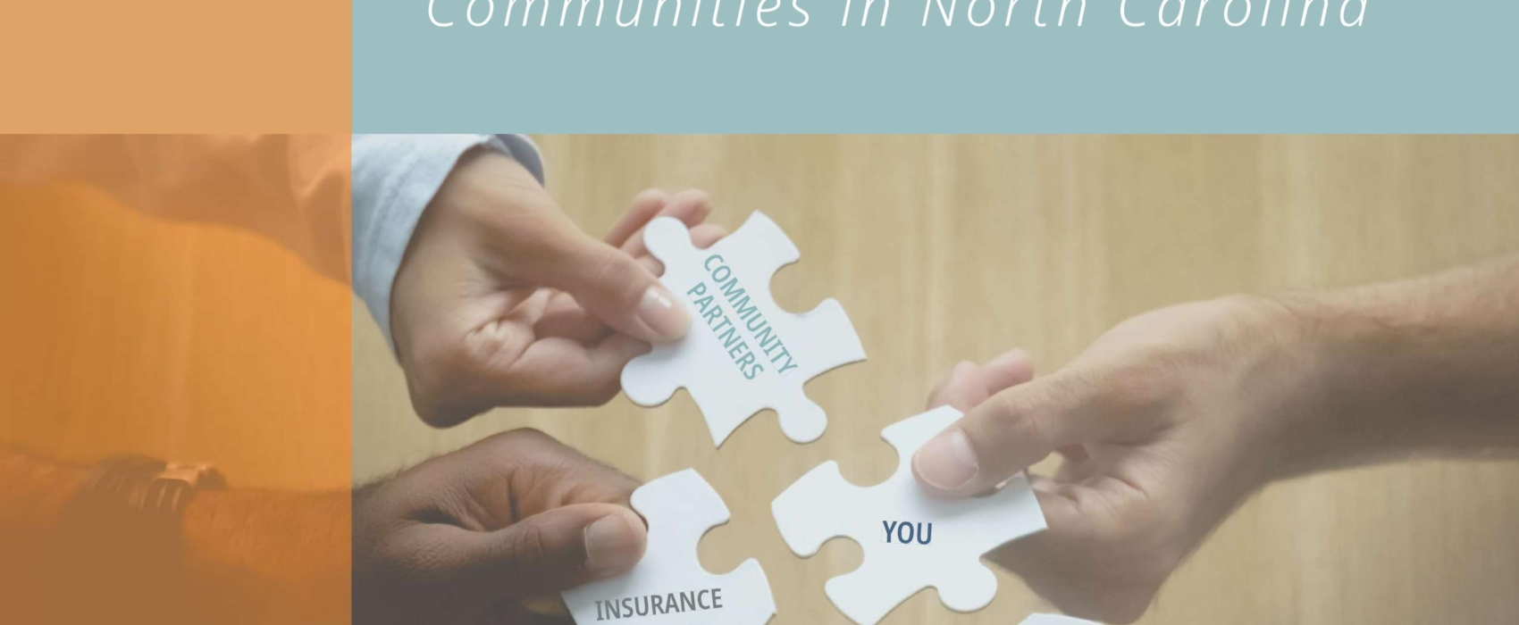 Partnering to Improve Health: Developing Accountable Care Communities in North Carolina