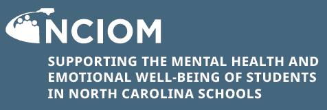 Supporting the Mental Health and Emotional Well-Being of Students in North Carolina Schools