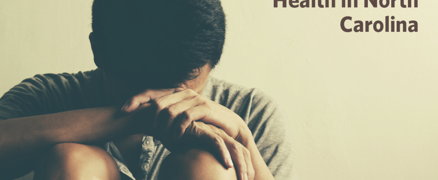 Youth Behavioral Health in North Carolina