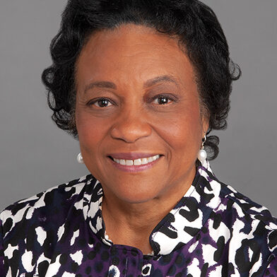 Goldie Smith Byrd, Professor and Director Maya Angelou Center for Health Equity